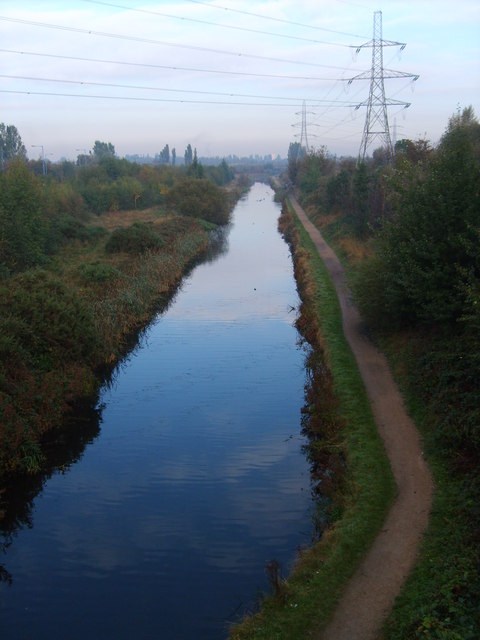 Walsall Canal