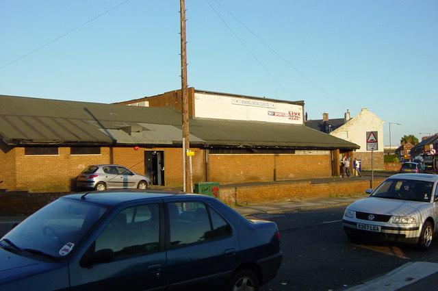 Rosehill Club