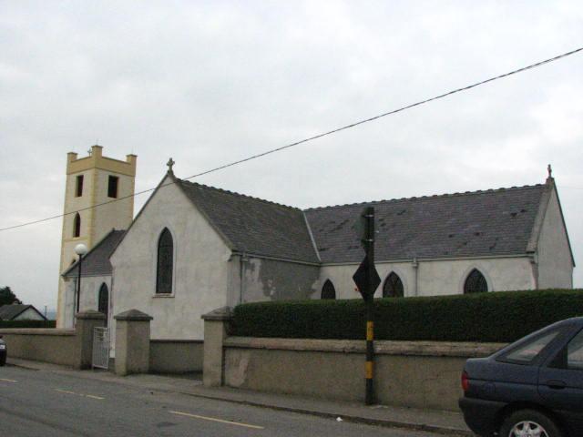 The Church, Rower