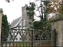 S6610 : Church on the Dunmore road by liam murphy