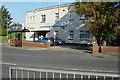 NZ2966 : Wallsend Ex Service and CIU working Mens Club by Mac McCarron