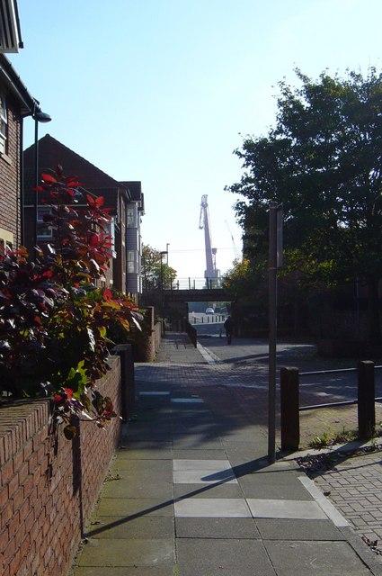 Wallsend Street