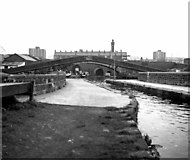 SJ9398 : Dukinfield Junction (2) by Dr Neil Clifton
