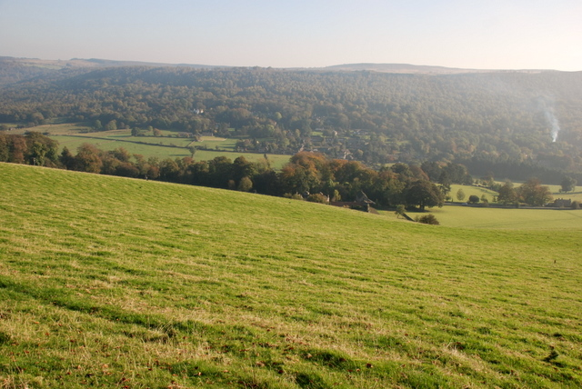 Fields below the B6521