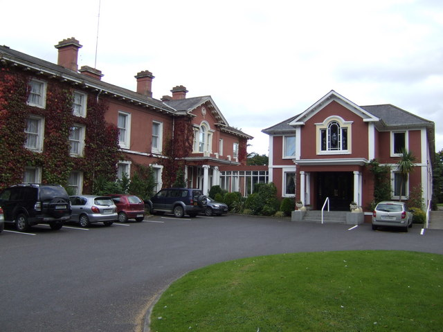 The Boyne Valley Hotel, Drogheda, Co. Louth