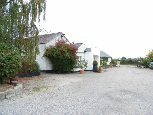 Dunderry Lodge Restaurant, Dunderry, Co. Meath