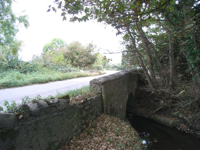 Bridge South of Dunderry, Co. Meath