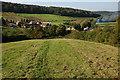 SO7450 : Batchcomb Farm, Longley Green by Philip Halling