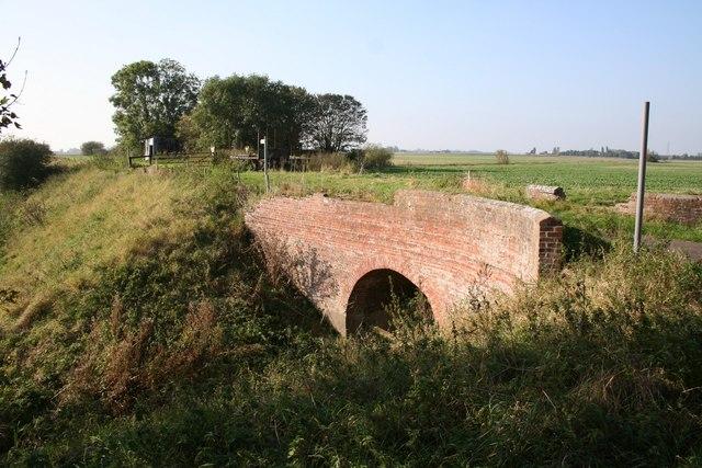 Dowsdale Bridge