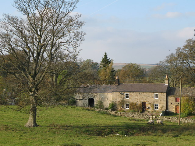 Rowfoot, Northumberland