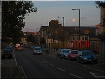 J5081 : Along Queens Parade by Rossographer