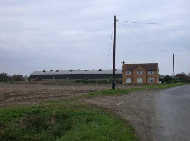 The Farmhouse, Nixhill Farm