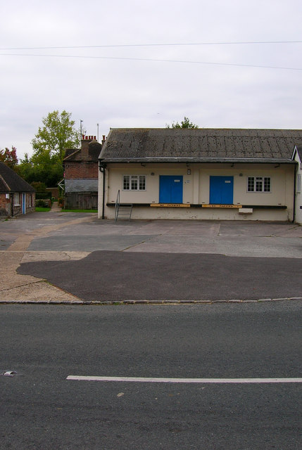 The Old Dairy, Lacy's Hill