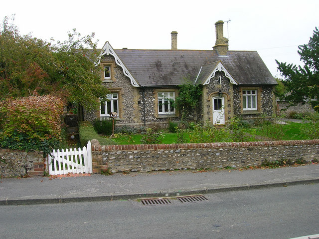 The Old School House, Lacy's Hill