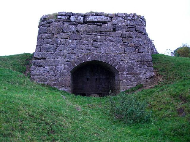 Lime Kiln near Whalemoor