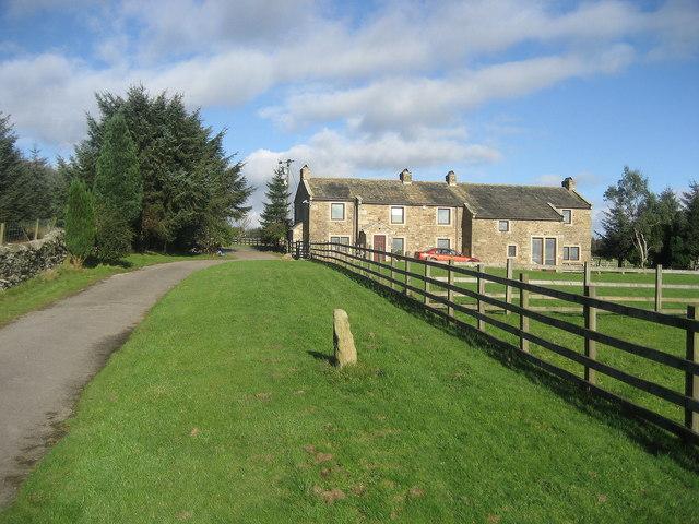 Heath Farm