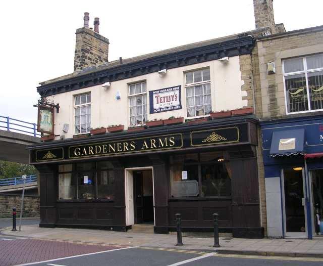 Gardeners Arms - Hanover Street