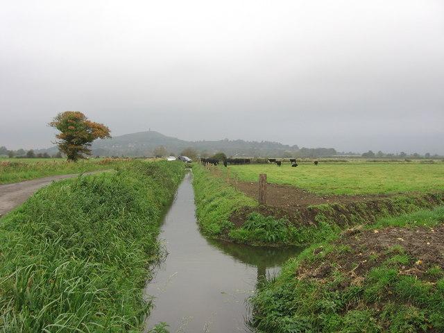 Kennard Moor Drove