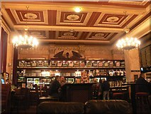 NJ9406 : Aberdeen: inside the Archibald Simpson by Chris Downer