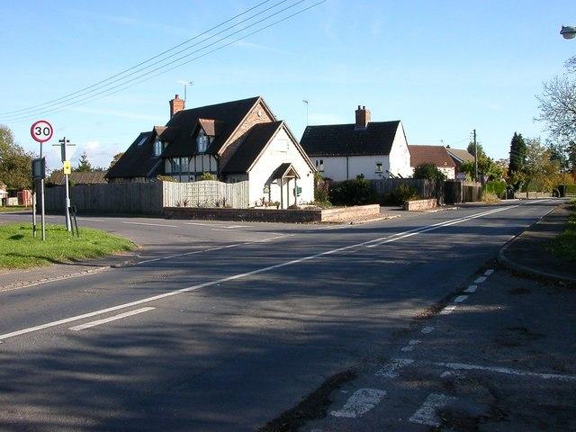 Church Lawford