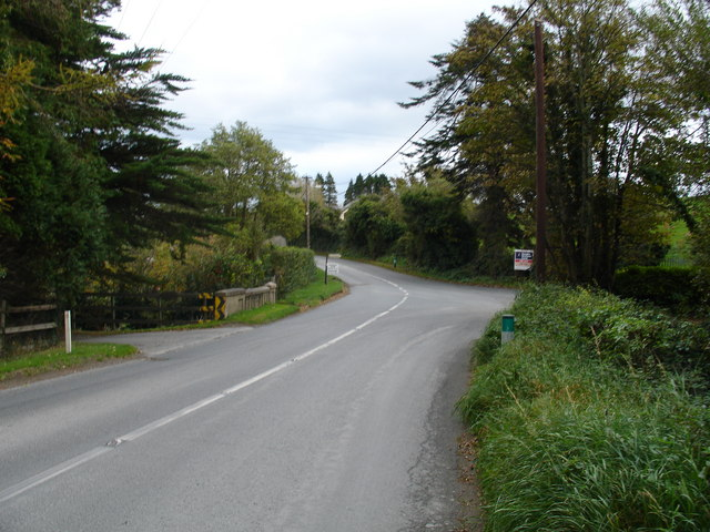 Ballycorus Junction