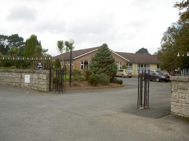 St. Colman's Hospital, Rathdrum