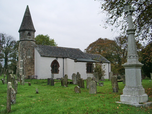 Church of St Peter, Camerton