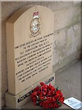 SK1789 : Memorial to 617 The Dambuster Squadron by Vic Richards