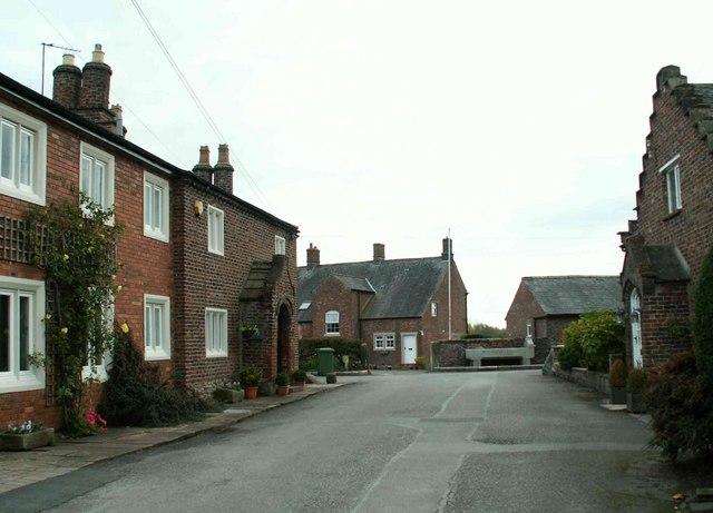Rickerby Village