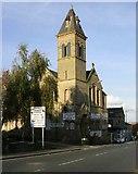 SE1431 : Former  Chapel - Great Horton Road by Betty Longbottom