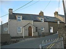 SH1726 : Ty'n Llan, Aberdaron by Eric Jones