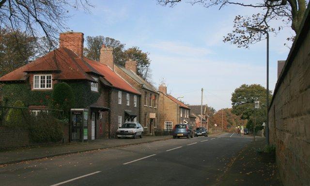 Old Nunthorpe