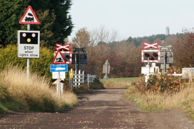 Morton Carr Crossing