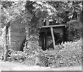SW4424 : Keymel Mill, Lamorna, Cornwall by Dr Neil Clifton