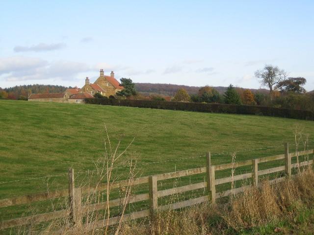 Snargate Farm