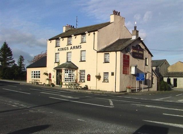 Hale, Cumbria
