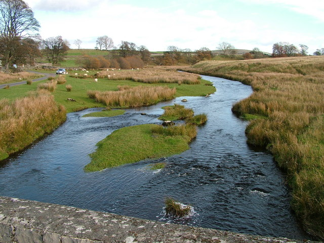 River Lowther (Cumbria)