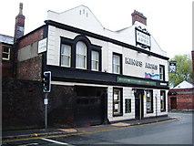 SJ5798 : Kings Arms, Ashton-in-Makerfield by Alexander P Kapp