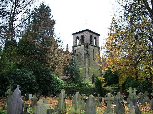 St Oswald & St Edmund Arrowsmith RC Church, Ashton-in-Makerfield
