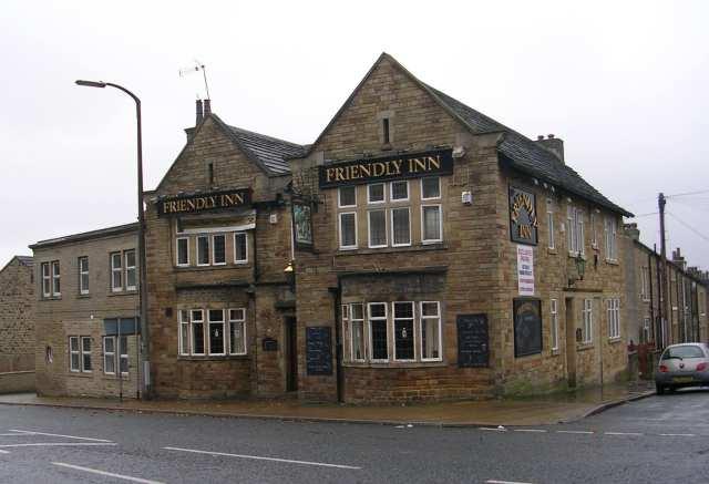 Friendly Inn - Boothtown Road