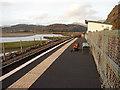 SH6137 : Llandecwyn Station by John Lucas