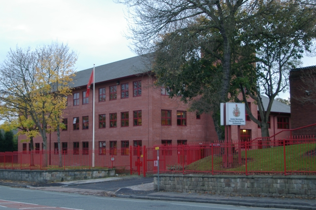 Greater Manchester Fire & Rescue Service Headquarters