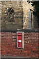 SK4842 : Cossall Postbox by Alan Murray-Rust
