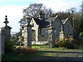 SJ5323 : Gatehouse, Acton Reynald by Geoff Pick