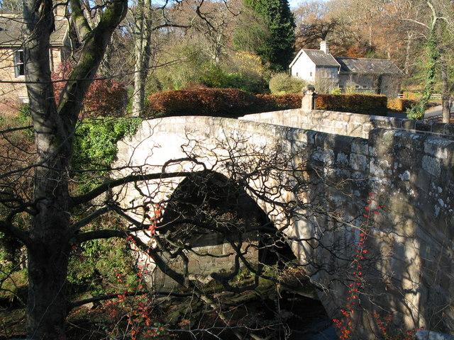 Linnels Bridge
