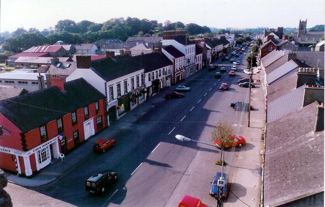 Market Street, Ardee