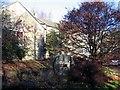 NY9874 : Hallington Mill by Brian Norman