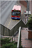 TQ2589 : Stop for East End Road by Martin Addison