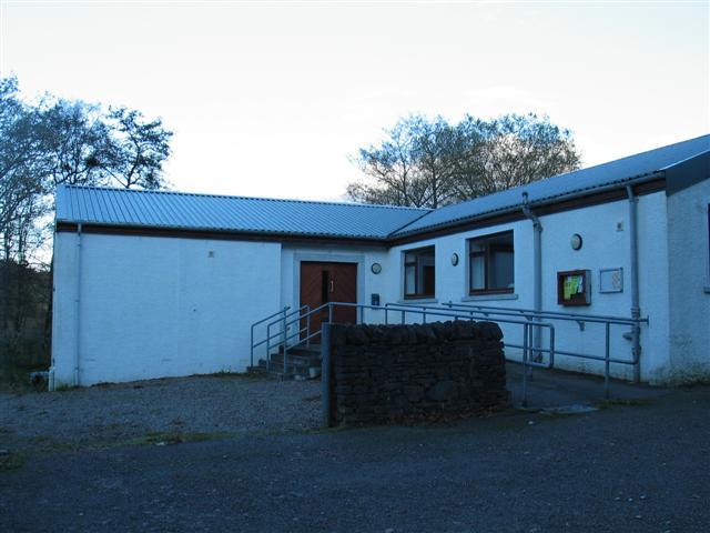 Whitehouse Village Hall