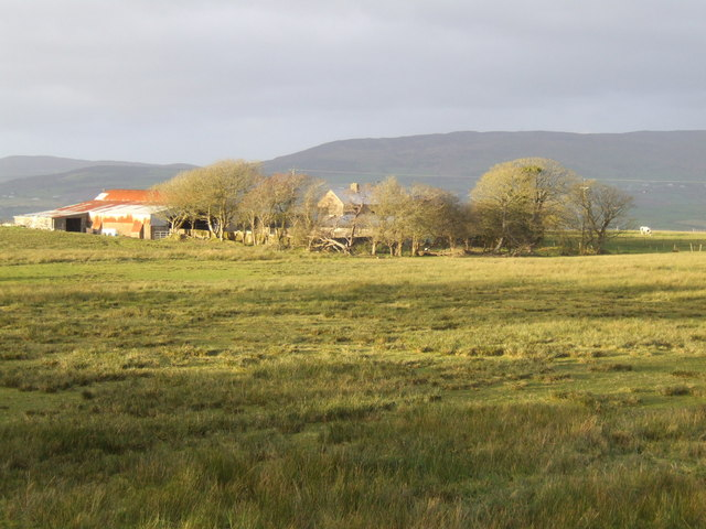 Border Farmstead